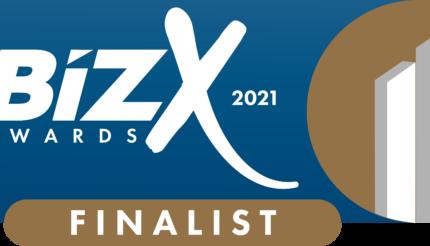 BizX Finalist Badge 2021 (