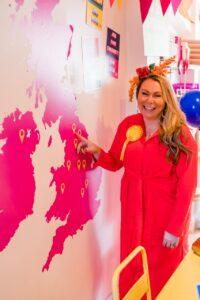 Holly Tucker Cheltenham