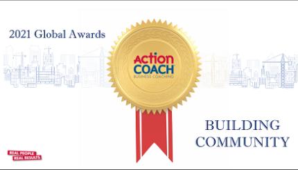 Billy Smith Global Award